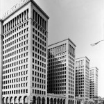 General Motors Building, Detroit