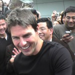 Tom Cruise at Yahoo! 2006