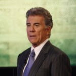John Walsh, host of America's Most Wanted