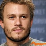 Heath Ledger, nominated for Best Supporting Actor