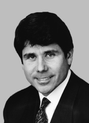 Governor Blagojevich