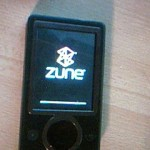A frustrated Zune user from the SomethingAwful forums shared this picture with fellow forum users