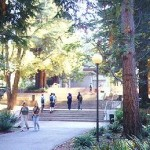 Science Hill, UCSC