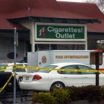 The Cigarette Outlet