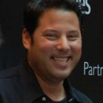 Greg Grunberg, Chair of the National Walk for Epilepsy