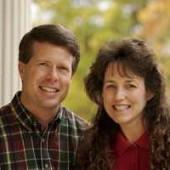 Jim Bob and Michelle Duggar, soon to be grandparents