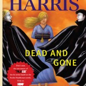 Dead and Gone, by Charlaine Harris