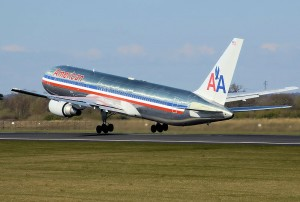 American Airlines will add the $10 surcharge