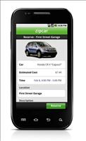 Zipcar Android App