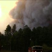 Arizona and New Mexico Wildfire Update – Wallow Wildfire 58 Percent Contained