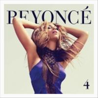Beyonce 4 albume deluxe edition at Target