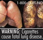 FDA announces new warning messages for Cigarette packaging and ads