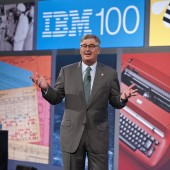 IBM is 100 Years Old – Company was created on June 16, 1911