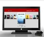 Netflix watch instantly with Roku Player - credit: Netflix
