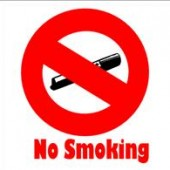 Princess Cruises bans smoking in cabins and on balconies beginning in 2012
