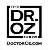 The Dr. Oz Show Logo - Credit Sony Pictures Television