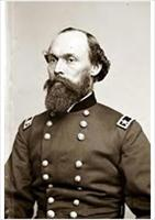 Union General Gordon Granger Photo - PD