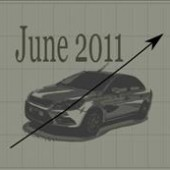 June 2011 New Car Sales Graphic - DNR