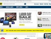 Best Buy Labor Day Sale 2011- Electronic Deals and Major Appliance Discounts this Weekend