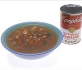 Campbell Soup Company introduces eight lower Sodium Healthy Request Soups