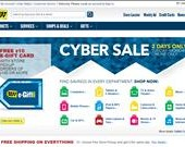 Best Buy Cyber Monday Deals 2011 - Sale starts Sunday
