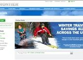 Frontier Airlines Airfare Sale going on now through November 10, 2011