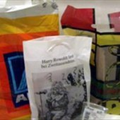 New Rules for Single Use Bags in San Jose