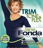Jane Fonda interviewed on Dr Oz and discusses New Workout DVDs