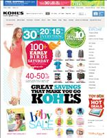 kohls_presidents_day_sale_2013