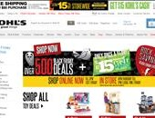 Kohl's Black Friday 2013 Sale - Strategies to Save on Doorbuster Deals