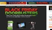 Sears Black Thursday 2013 – Stores open at 8 PM for Doorbuster Deals